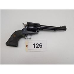 RUGER , MODEL: NEW MODEL BLACK HAWK , CALIBER: 41 MAGNUM