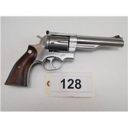 RUGER , MODEL: RED HAWK , CALIBER: 41 MAGNUM