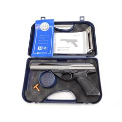 BERETTA , MODEL: U22 NEOS , CALIBER: 22LR
