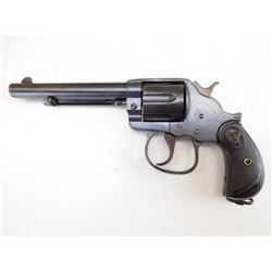 COLT , MODEL: ALASKAN , CALIBER: 45 LONG COLT
