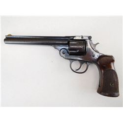 HARRINGTON & RICHARDSON , MODEL: 22 SPECIAL , CALIBER: 22LR