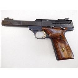 BROWNING , MODEL: BUCK MARK  , CALIBER: 22LR