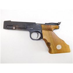 IGI-DOMINO , MODEL: 602 , CALIBER: 22LR