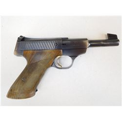 FN BROWNING  , MODEL: NOMAD , CALIBER: 22LR