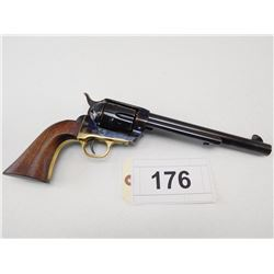PIETTA , MODEL: COLT 1873 SINGLE ACTION ARMY REPRODUCTION , CALIBER: 44 MAGNUM