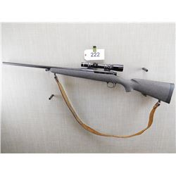 CUSTOM , MODEL: SPORTING RIFLE  , CALIBER: 7MM O8