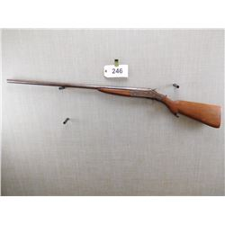 RIVERSIDE ARMS , MODEL: SINGLE SHOT , CALIBER: 16GA X 2 3/4""