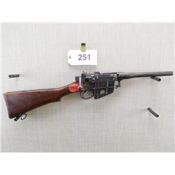 LEE ENFIELD , MODEL: NO 4 CUTAWAY , CALIBER: 303BR