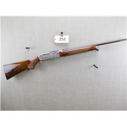 BROWNING  , MODEL: BAR GR IV , CALIBER: 308 WIN