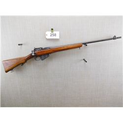 LEE ENFIELD , MODEL: NO 4 SPORTER , CALIBER: 303 BR