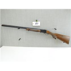 KHAN ARMS , MODEL: SINGLE SHOT , CALIBER: 12GA X 2 3/4""