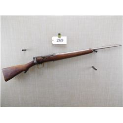 LEE ENFIELD , MODEL: SPORTER , CALIBER: ?