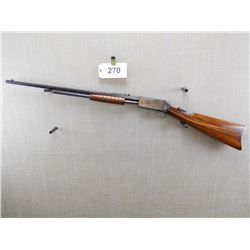 MARLIN , MODEL: 27S , CALIBER: 25-20 WIN
