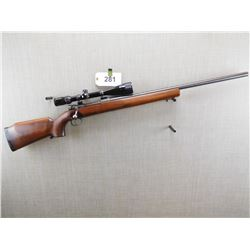 MAUSER , MODEL: 308 CUSTOM TARGET , CALIBER: 308 WIN