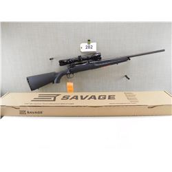 SAVAGE , MODEL: AXIS XP  , CALIBER: 308 WIN