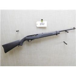 RUGER , MODEL: 10/22 50TH ANNIVERSARY , CALIBER: 22LR