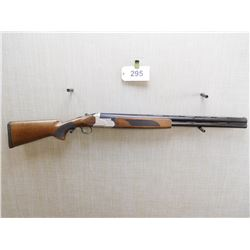 KHAN ARMS , MODEL: SUPER SPORT SKEET  , CALIBER: 12GA X 3""