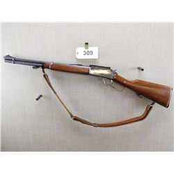MARLIN , MODEL: 336 , CALIBER: 30-30 WIN