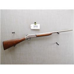 """NEW ENGLAND FIREARMS  , MODEL: HANDY GUN DUCK EDITION , CALIBER: 20GA X 3"""", AND A SECOND THAT IS 30-"""