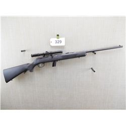 SAVAGE , MODEL: 64 , CALIBER: 22LR