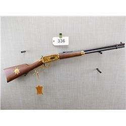 WINCHESTER , MODEL: SIOUX COMMEMORATIVE CARBINE , CALIBER: 30-30 WIN
