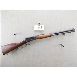 WINCHESTER , MODEL: 1894 , CALIBER: 219 ZIPPER CARBINE