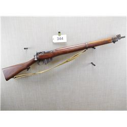 LEE ENFIELD , MODEL: NO IV  MKI* , CALIBER: 303 BR