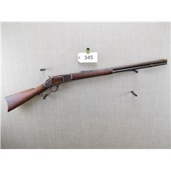 WINCHESTER , MODEL: 1873 3RD MOD , CALIBER: 22 SHORT