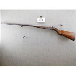 HARRINGTON & RICHARDSON , MODEL: 1908 , CALIBER: 12GA X 2 3/4""