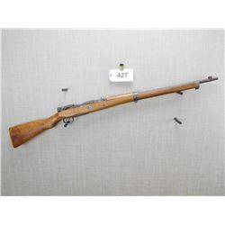 JAPANESE ARISAKA , MODEL: 99 , CALIBER: 7.7 JAPANESE