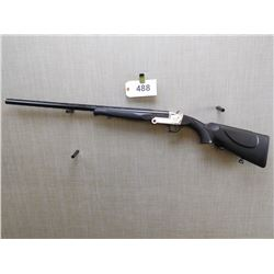 HATSAN , MODEL: SINGLE SHOT  , CALIBER: 16GA X 3""