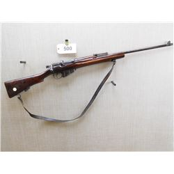 LEE ENFIELD , MODEL: NO I MKII*  , CALIBER: 303 BR