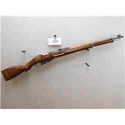 FINNISH MOSIN SA , MODEL: M39 , CALIBER: 7.62 X 54R