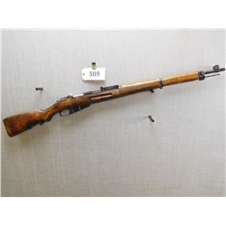 FINNISH MOSIN SAKO , MODEL: M39 , CALIBER: 7.62 X 54R