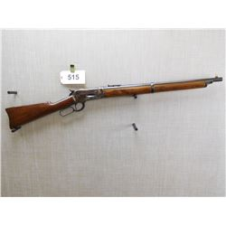 WINCHESTER , MODEL: 1886 MUSKET , CALIBER: 50EXPRESS
