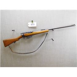 LEE ENFIELD , MODEL: MK I SPORTER , CALIBER: 303 BR