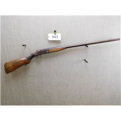 HARRINGTON & RICHARDSON , MODEL: 1900 , CALIBER: 16GA X 2 1/2""