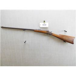 ACME ARMS CO , MODEL: SINGLE SHOT RIFLE  , CALIBER: 44 CENTER FIRE