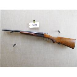 GUACHA-IGA , MODEL: COACH GUN  , CALIBER: 20GA X 3""