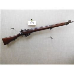 LEE ENFIELD , MODEL: NO 4 MKI* LONG BRANCH  , CALIBER: 303 BR
