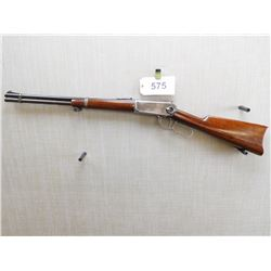 WINCHESTER , MODEL: 1894 SADDLE RING CARBINE , CALIBER: 30 WCF