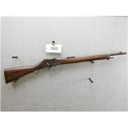 MARTINI ENFIELD  , MODEL: MKII AC ARTILLERY CARBINE DATED 1898 , CALIBER: 303 BR