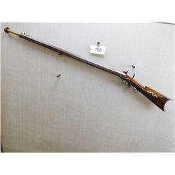 PARKER  , MODEL: HEAVY BARREL PERCUSSION TARGET RIFLE  , CALIBER: 50 CAL
