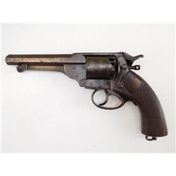 LONDON ARMOURY CO. , MODEL: KERR'S PATENT  , CALIBER: 44 PERCUSSION