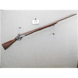 ENFIELD , MODEL: TOWER SPORTERIZED WOOD , CALIBER: 69 CAL