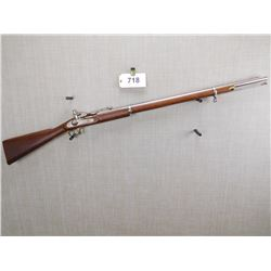 SNIDER ENFIELD , MODEL: II BAND SHORT RIFLE  , CALIBER: 577