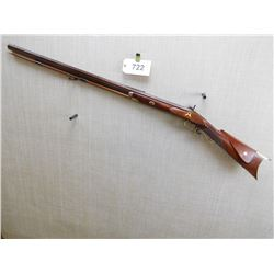 W.P. MARSTON  , MODEL: PERCUSSION RIFLE, CALIBER: 42 CAL
