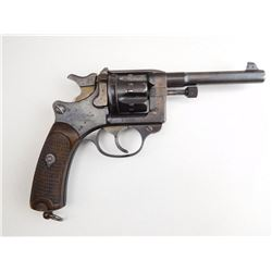 FRENCH SERVICE , MODEL: 1892 , CALIBER: 8MM LEBEL