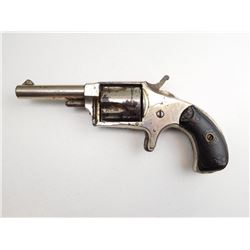 HOPKINS & ALLEN , MODEL: RANGER NO 2 , CALIBER: 32 RIM FIRE