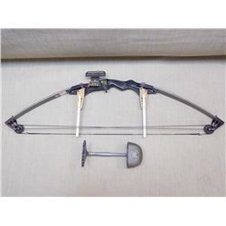 BEN PEARSON BEAR SHADOW 100 MODEL 7251 COMPOUND BOW